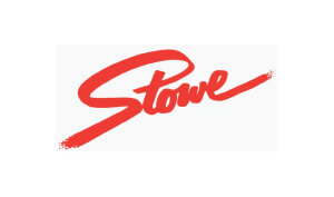 Brad hyland American Voice Power! Stowe logo