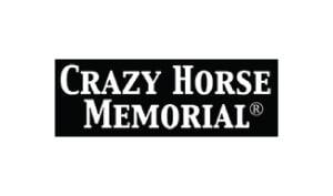 Brad hyland American Voice Power! Crazy Horse Logo