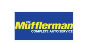 Brad hyland American Voice Power! Mufflerman Logo